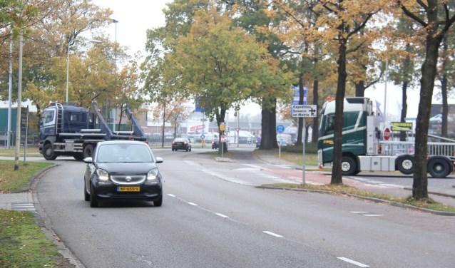 Het grote knelpunt aan de Plesmanweg in beeld