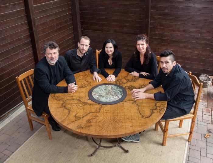 Afbeeldingsresultaat voor bardolino quintet