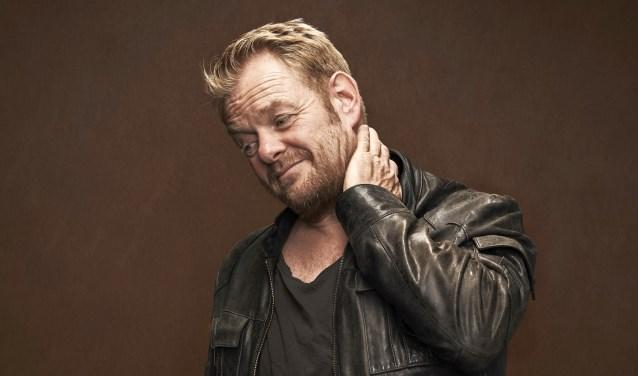 Martijn Fischer komt donderdag 7 december naar poppodium Metropool in Hengelo. Hij zingt dan nummers van André Hazes.