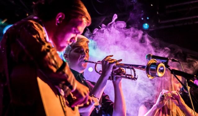 Muziektalent uit Gelderland gezocht voor Popsport Gelderland. (foto: Marcel Krijgsman)