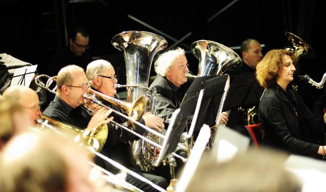 De muzikanten van harmonie Volksvlijt en Volksvermaak zullen er alles aan doen om het nieuwe jaar muzikaal en gezellig te beginnen. Het concert staat dit jaar in het teken van de wals.