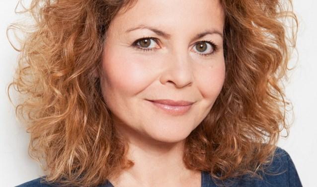 Harmonie St. Joseph heeft zangeres Maaike Widdershoven te gast tijdens het kerstconcert.