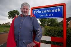 Prins Enbach in Prinsenbeek