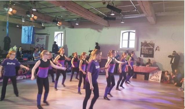 10 en 11 maart kunnen clubs, verenigingen en organisaties uit Bergen op Zoom zich tijdens 'OPEN 2018' presenteren aan een breed publiek.