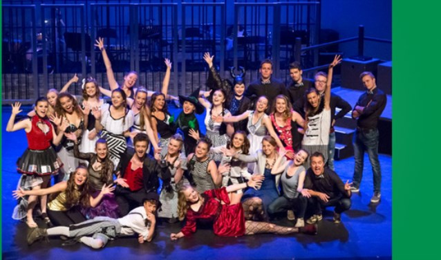 TheaterOPleiding Veldhoven