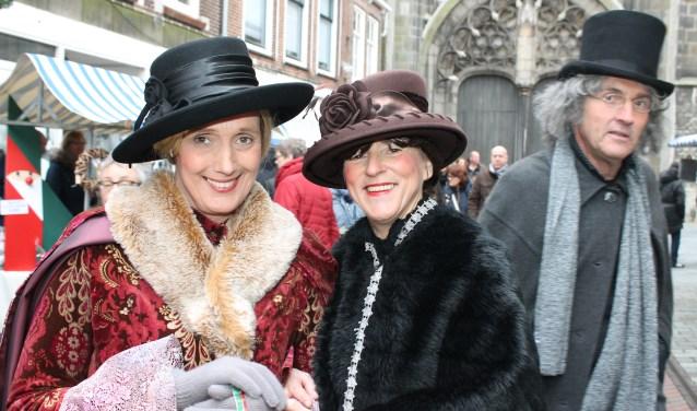 Scrooge is vier keer te zien Studio A58 in Middelburg.