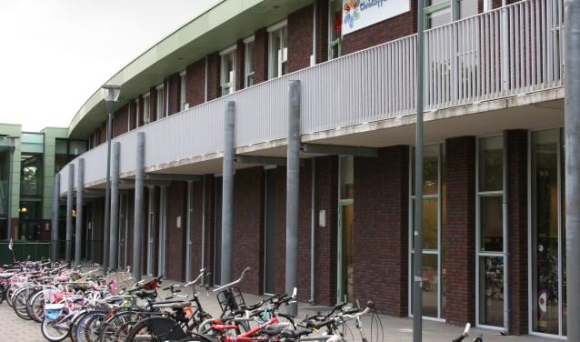 De Christoffelschool viert dit jaar haar 60-jarig bestaan.