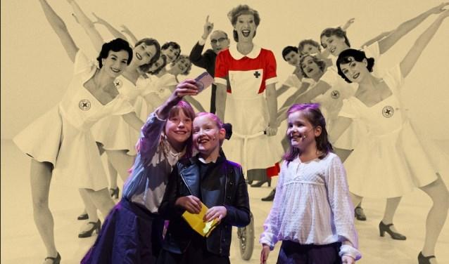 De Aleph start binnenkort met een nieuwe musicalworkshops voor kinderen van 7 tot 13 jaar.