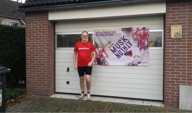 Jan Wessels.