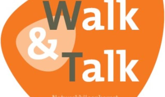 Walk&Talk is dé koffiepauze voor werkzoekenden in Midden-Brabant.