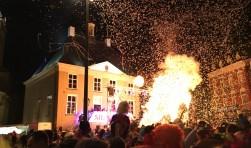 Er staat genoeg op de planning voor Roosendaal in 2018, met als kers op de taart natuurlijk de viering van het 750-jarig bestaan van de stad.