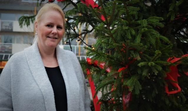 Mary van der Linde verzorgt wandelingen voor mantelzorgers in de gemeente Beuningen. Dat gebeurt in samenwerking met stichting Perspectief.