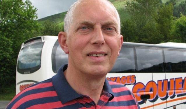 Ad Peeters is het 600ste lid van KBO Reeshof.