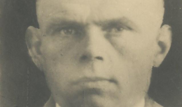 Arnoldus Fredericus (Nöl) Versleijen (Foto: Stichting De Oude Schoenendoos).