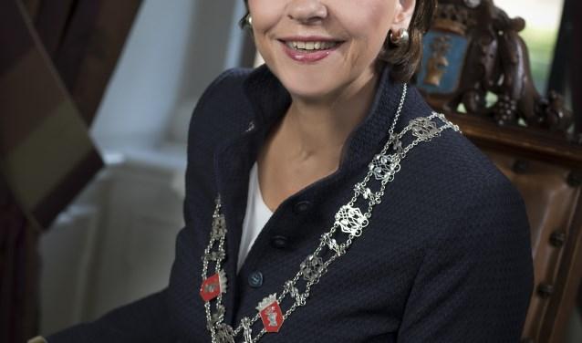 Burgemeester Elly Blanksma blikt terug op de gebeurtenissen in Helmond in het afgelopen jaar.