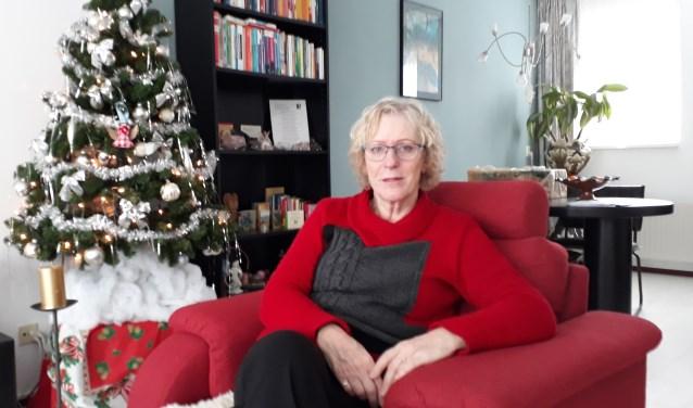 Maria hoopt een project voor seniorengroepswoningen te kunnen realiseren.