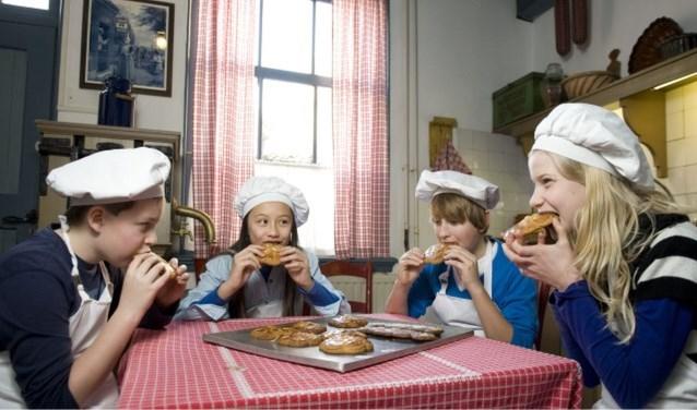 Bakkerijmuseum is voor jong en oud | Veluws Nieuws