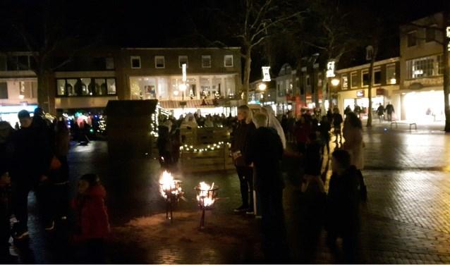 Kerst By Night Valt Bij Zevenaarders In De Smaak Zevenaar Post