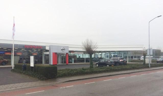 Autobedrijf Bochane is per januari naast Renault ook Nissan Dealer.