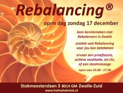 Open Dag Zondag 17 Dec