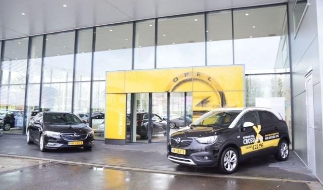 Profiteer nu van extra voordeel dankzij de 'Countdown Deals' bij Van Mossel OPC Opel.