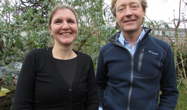 Hilda en Robin Zuidam (Foto: Adriënne Nijssen)
