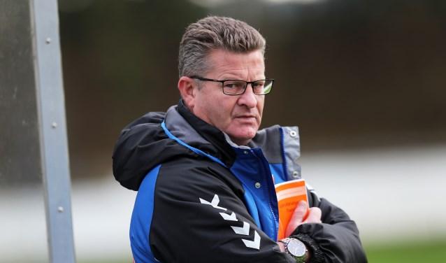 Richard Koutstaal heeft het naar zijn zin in Oud-Beijerland bij vierdeklasser OSV, na de afgelopen twee jaar bij SC Botlek actief te zijn geweest.