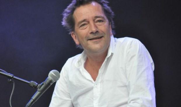 André Manuel.
