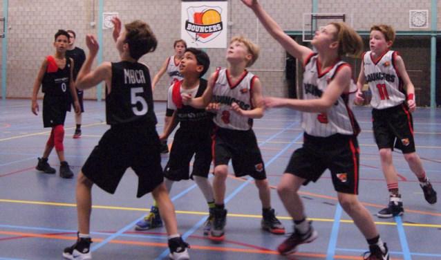 Bouncers Jongens 12 en Amstelveen