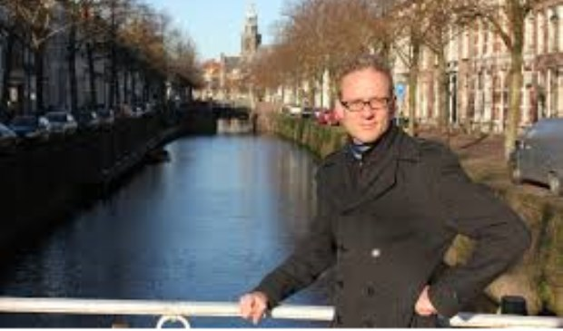 Thierry van Vugt. Foto: PR