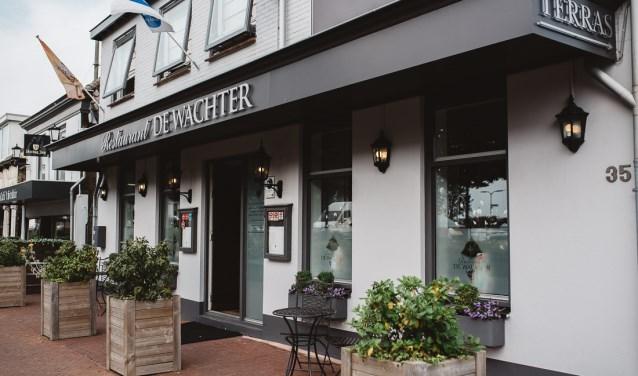 Restaurant De Wachter in Alblasserdam staat op nummer 7 van de IENS Top. (Foto: Facebook)