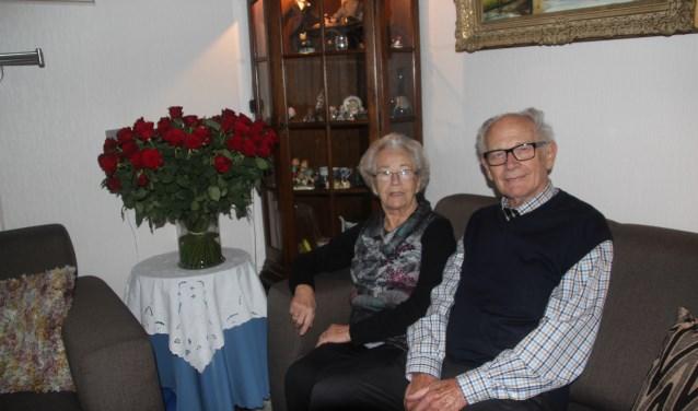 Koos en Ria van den Broek hebben al heel veel mooie dingen uit hun leven gehaald, maar willen hier graag nog vele jaren mee door gaan