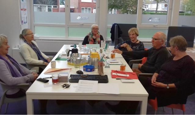 In het najaar start De Welle Wierden met Powercursus.