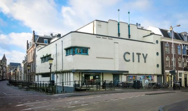 Filmtheater 't Hoogt moet Cityplannen halveren of naar elders verhuizen. Eigen foto