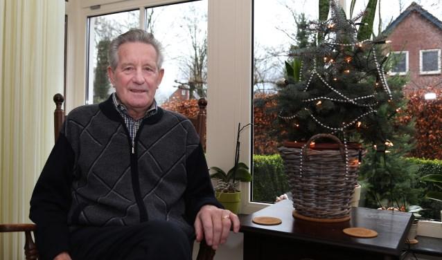Herman Wijdeven, voorzitter van onder anderen Adviesraad Sociaal Domein (Foto: Marco van den Broek).