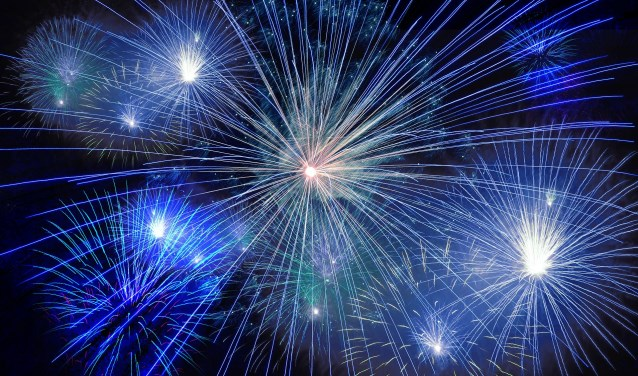 Het afsteken van vuurwerk gebeurt in Den Bosch en Vught volgens de landelijke regels. In beide gemeenten is geen algemene vuurwerkshow, maar wordt de traditie van zelf vuurwerk afsteken in stand gehouden.