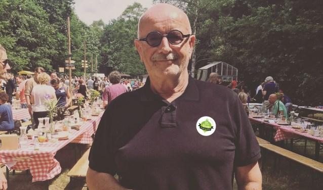 Ad Berends was een van de initiatiefnemers van Een Goei Leven. (foto: Een Goei Leven)