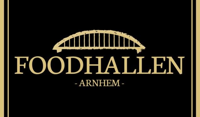 Logo Foodhallen