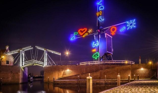 De tweede editie van 'Licht op de Vesting' gaat op 15 december van start met een swingend kerstconcert.