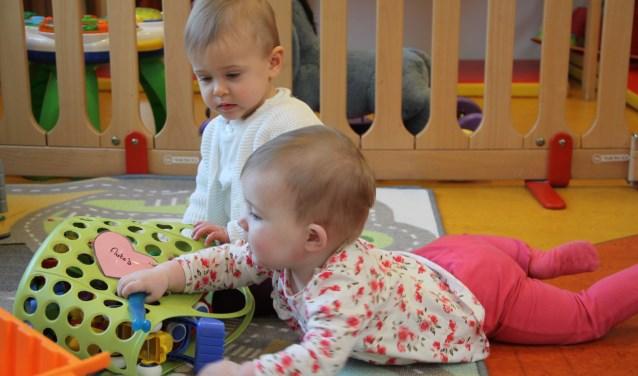 PIT kinderopvang & onderwijs kan van grote betekenis zijn in de ontwikkeling van kinderen. (Foto: Privé)