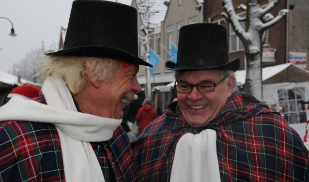 Vrijdag 8 en zaterdag 9 december is er weer de Dickensfair in Bennekom.