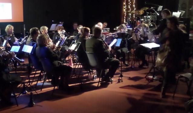 Ook muzikaal was het evenement geslaagd. (Foto: PR)