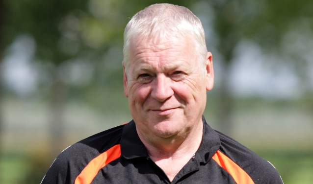 Henk Mennegat gaf deze week aan een jaar door te willen gaan, maar het team liet hem zaterdag lelijk in de steek.