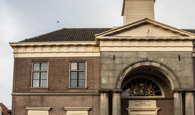 Popschool Harderwijk verhuist naar pand van voormalige bibliotheek