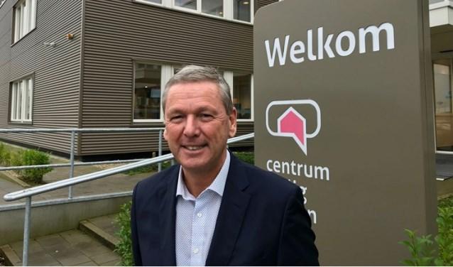 Peter Kruyt. Foto: CVW