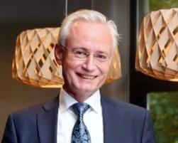 """De nieuwjaarswens van burgemeester Hans Verheijen: """"Persoonlijke warmte en aandacht voor elkaar."""""""