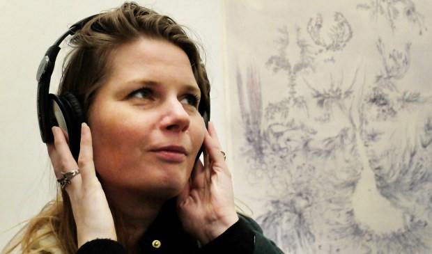 Kitty van der veer. (foto: pr)