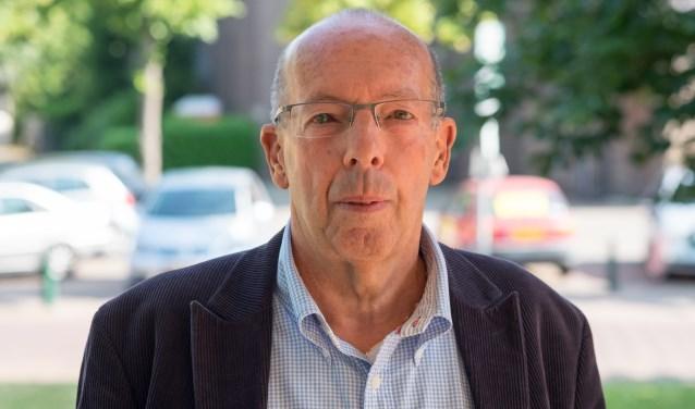 Jo Claessen is lijsttrekker van Aalst-Waalre Belang