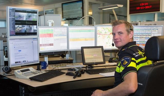 De gemeente Utrecht wil het belang van het melden van verdacht gedrag onder de aandacht brengen. Foto: gemeente Utrecht