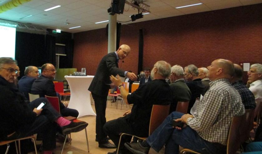 Foto: Ditty Drenthe / De Merwestreek